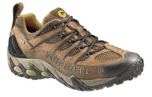 Merrell Refuge Pro Ventilator Gore-Tex dark earth